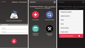 VRP app