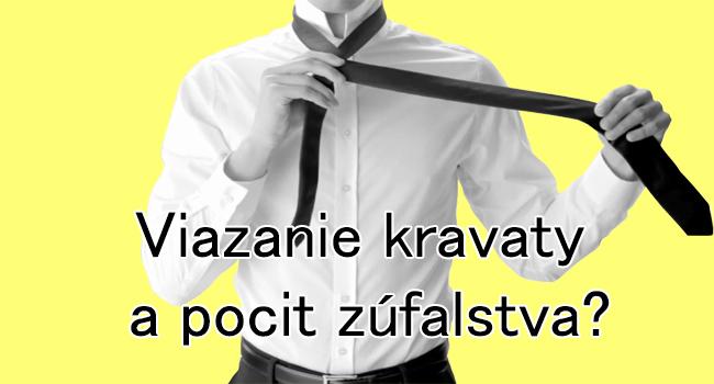 Viazanie kravaty app
