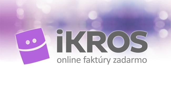 iKros Faktúry zdarma