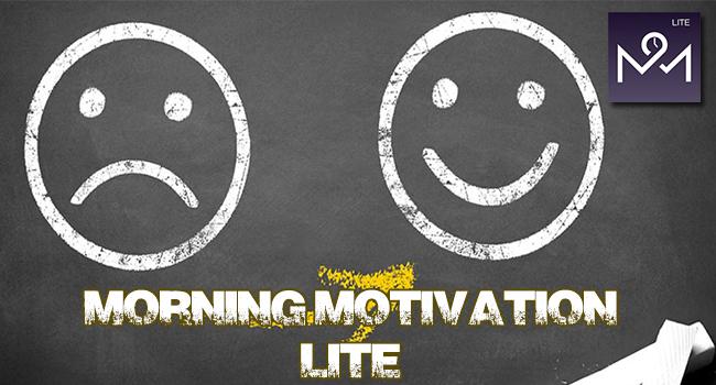 motivácia app
